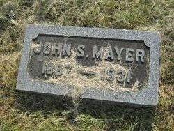 John Studor Mayer