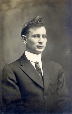 Charles Gotfry Carl Forgatch