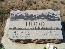 Merwyn F. Hood