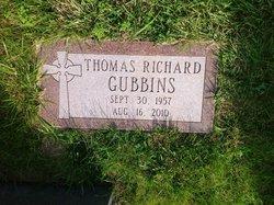 Thomas Richard Gubbins