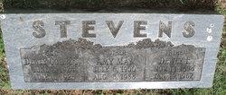 Dewey Coleman Stevens