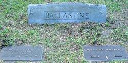 Clyde Johnson Ballantine