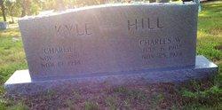 Charlie W Kyle
