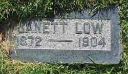 Janett Jennie Lowe