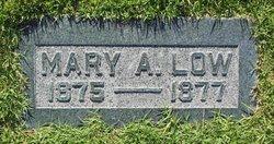 Mary Ann Lowe