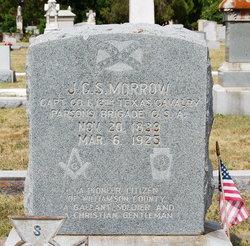 Capt Joseph Clay Stiles Morrow