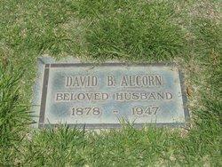 David Blaine Alcorn
