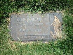 Susan R <i>Robinson</i> Alston
