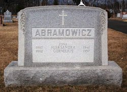 Aleksandra Abramowicz