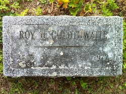 Roy Hicks Goldthwaite