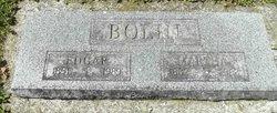 Martha Cecilia <i>Kritchen</i> Bolin
