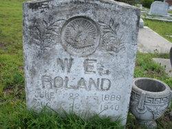 Worley Echols Roland