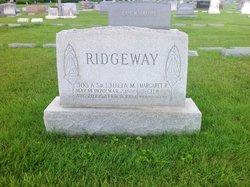 Joseph Albert Ridgeway