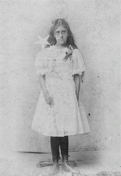 Effie Myrtle <i>Hilgardner</i> Horn