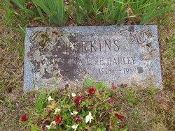 Christina Loise <i>Murray</i> Perkins