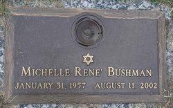 Michelle Rene Bushman
