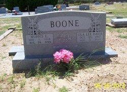 Morris Edward Boone
