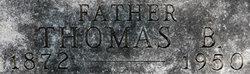 Thomas Benjamin Lewter