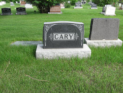 Frank M Cary