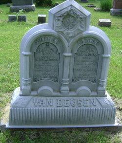 Elizabeth Ann <i>Hess</i> Van Deusen