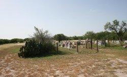 Los Olmos Cemetery