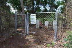 Reed - Odom Family Cemetery