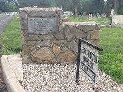 East Swanton Cemetery