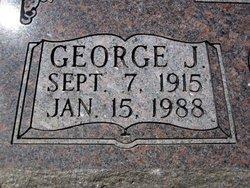 George J. Bush