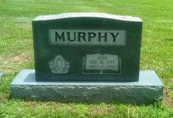 Roy Leon Pete Murphy