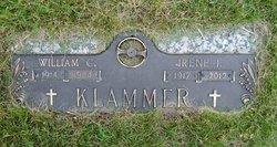 Irene I <i>Johnson</i> Klammer