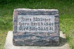 Alois Altringer