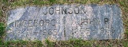 John Peter Amundson Johnson