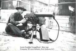 Louis Franklin Youngblood