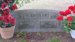 Joseph Kaminski