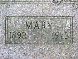 Mary Kaminski