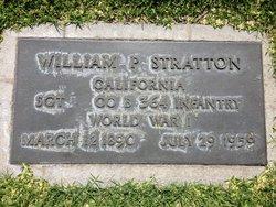 William Perry Stratton