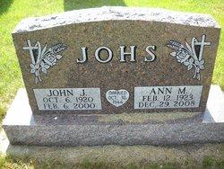 John J Johs