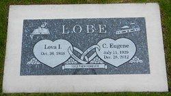 Clarence Eugene Lobe