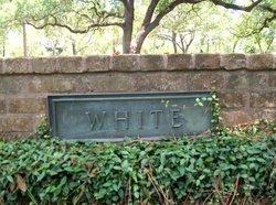 Charles Baity White, Jr
