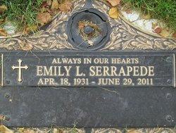 Emily Leatrice Serrapede