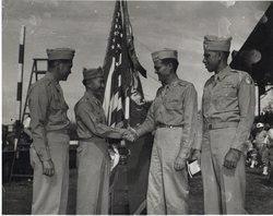Col Harry George Albright