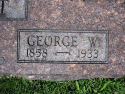George Washington Birt