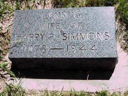 Lynn Greer Simmons