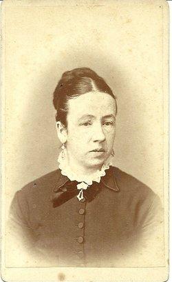 Sarah Elizabeth Shryock