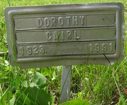 Dorothy Cairl
