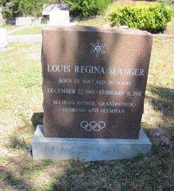 Louis Regina Slanger