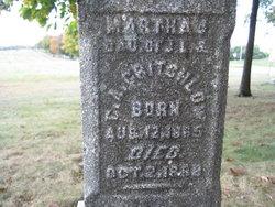 Martha Jane Critchlow