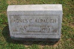 Agnes Alpaugh