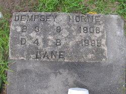 Dempsey Horne