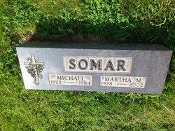 Michael Somar